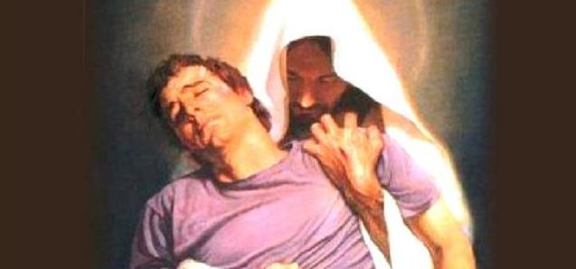 Msza Święta z modlitwą o uzdrowienie - zaproś znajomych !