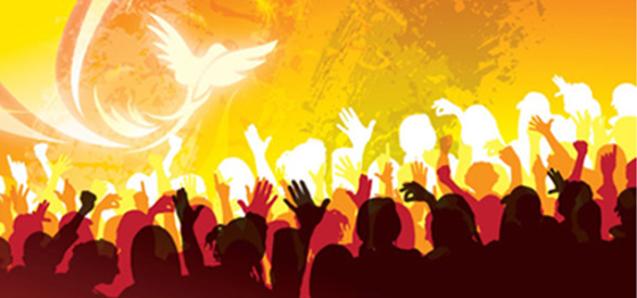 Kurs Animacji Modlitwy Charyzmatycznej