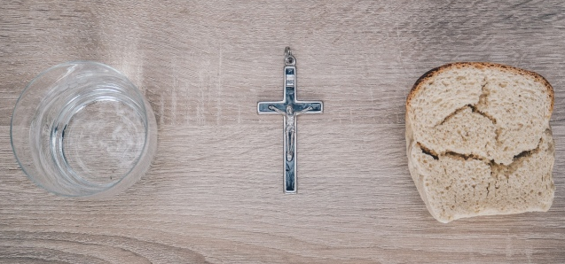 Post w intencji nawrócenia naszej parafii